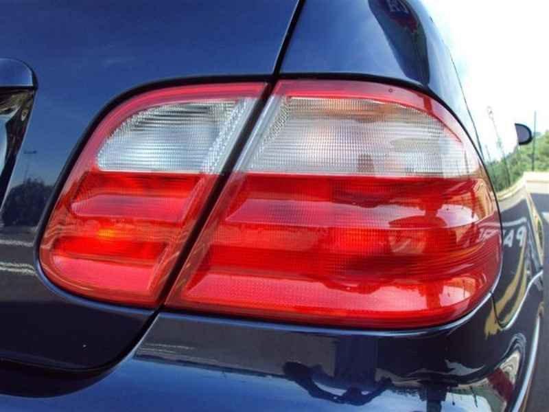 5317 - MB CLK-320 Cabriolet 1999  36.000km