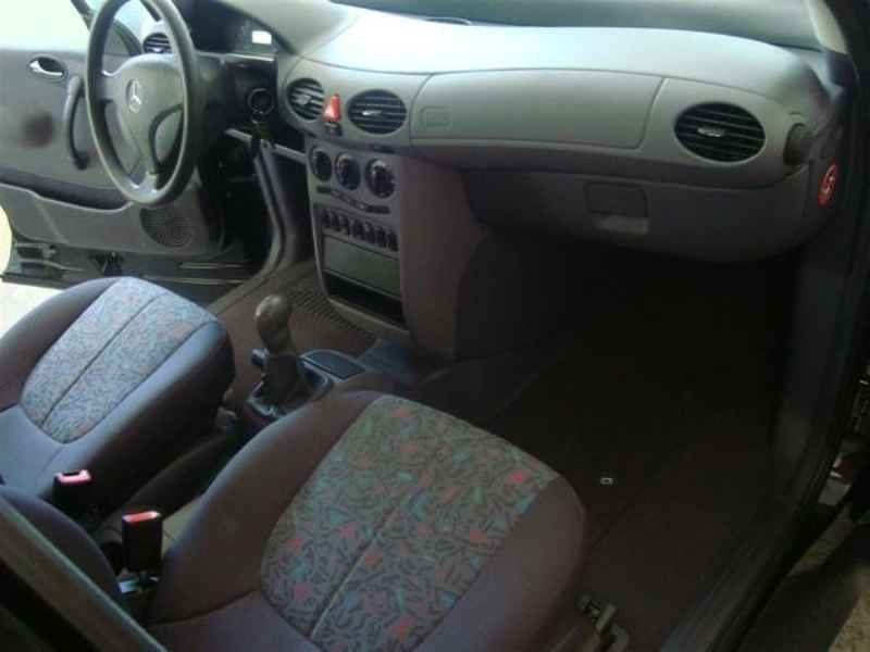 5348 1 - MB CLK-320 Cabriolet 1999  36.000km