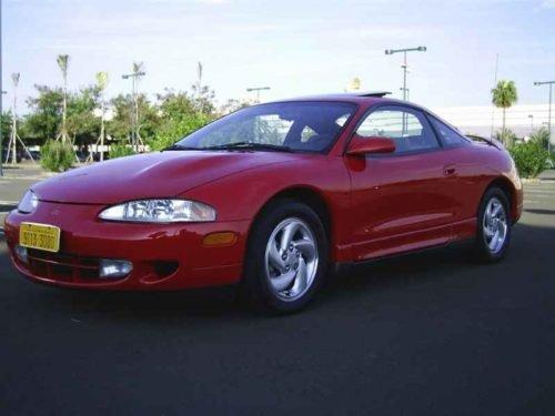 5357 500x375 - Eclipse GS-T 1995  N.11 com Teto