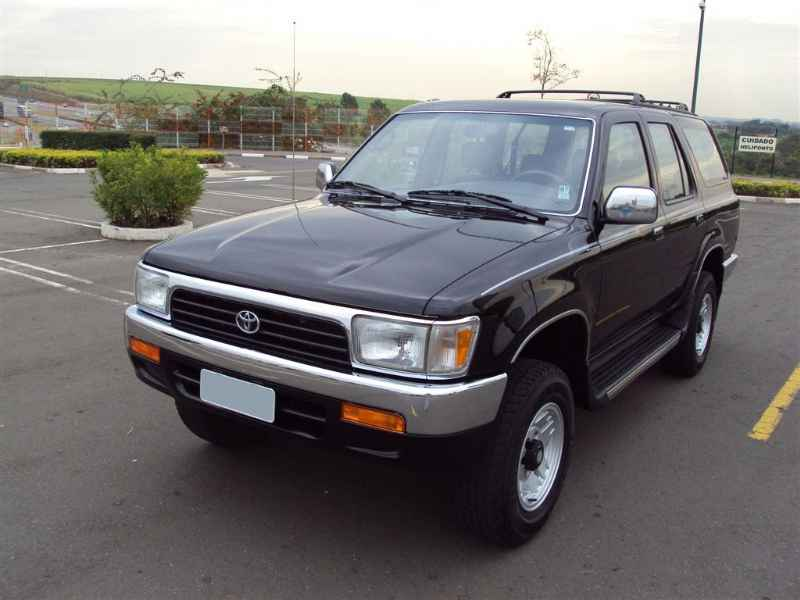 5382 - Hilux SW4 1995