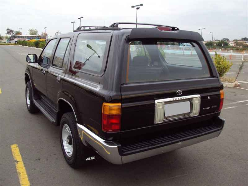 5383 - Hilux SW4 1995