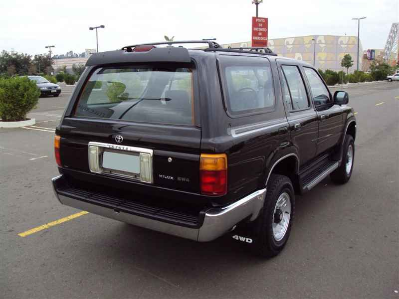 5384 - Hilux SW4 1995