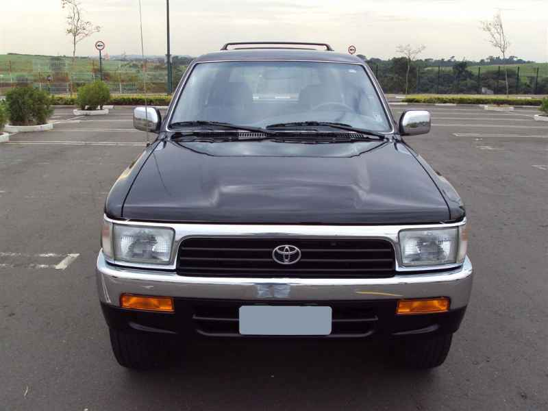 5385 - Hilux SW4 1995