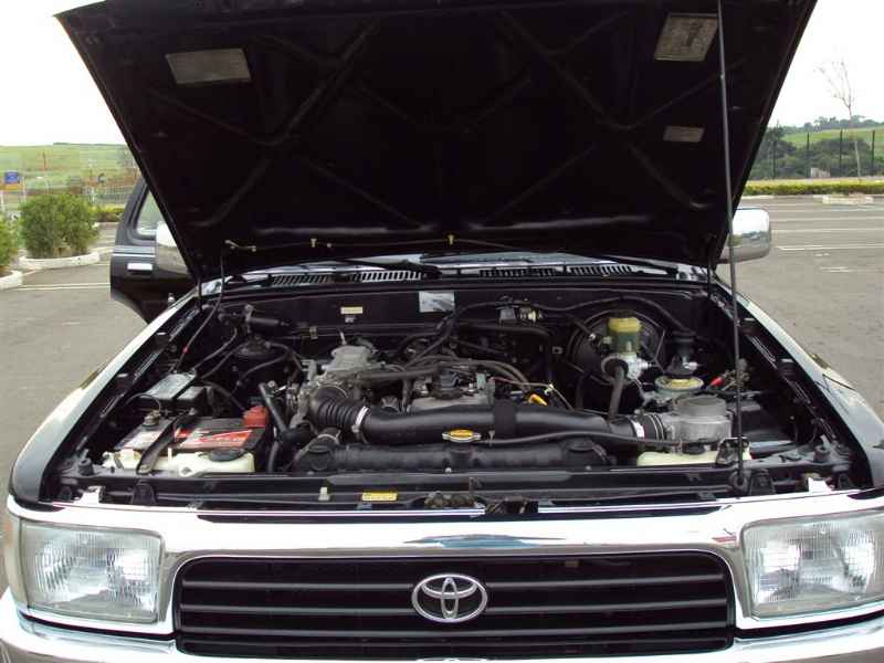 5392 - Hilux SW4 1995
