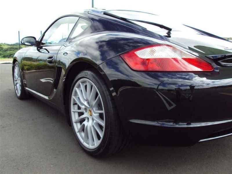 5451 - Cayman S 2008