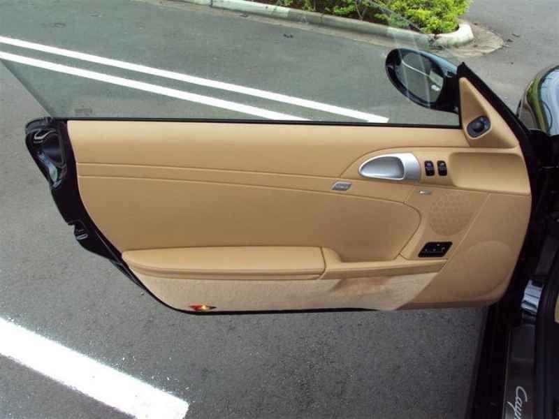 5457 - Cayman S 2008