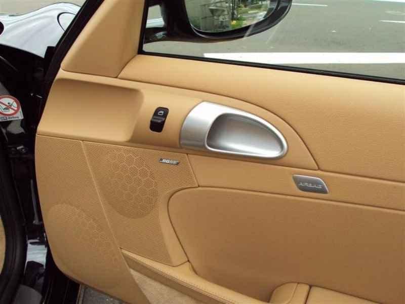 5459 - Cayman S 2008