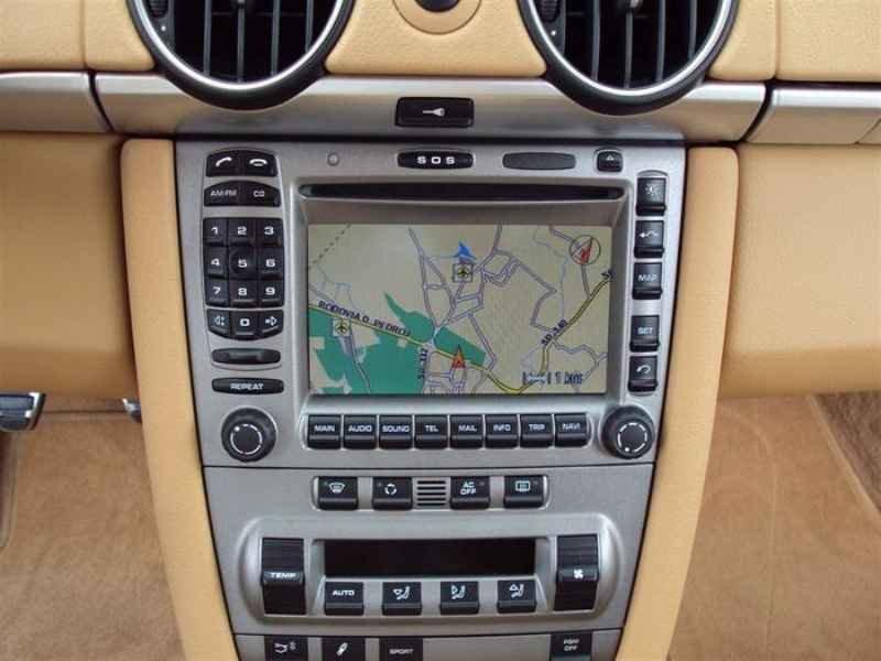 5472 - Cayman S 2008