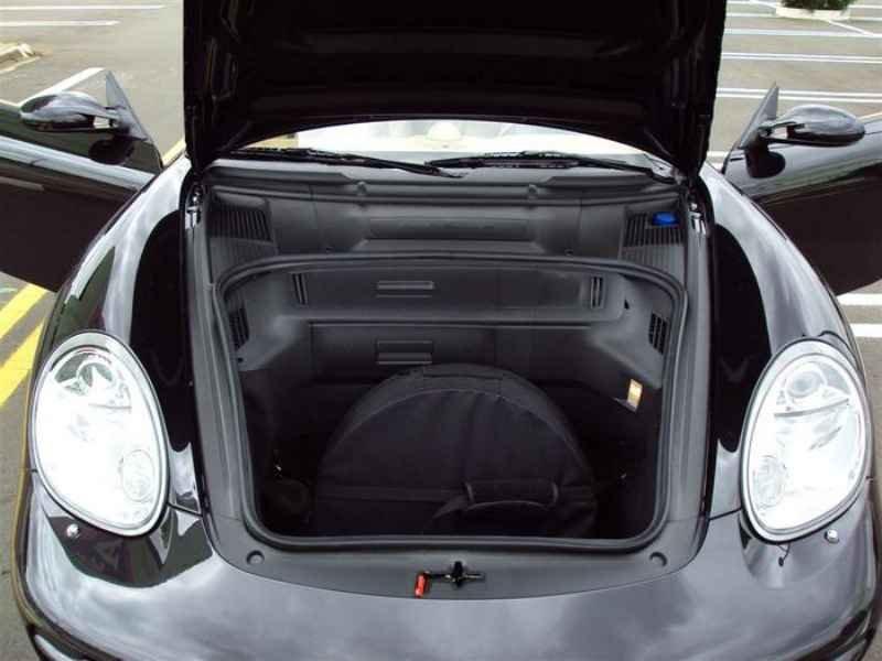 5475 - Cayman S 2008