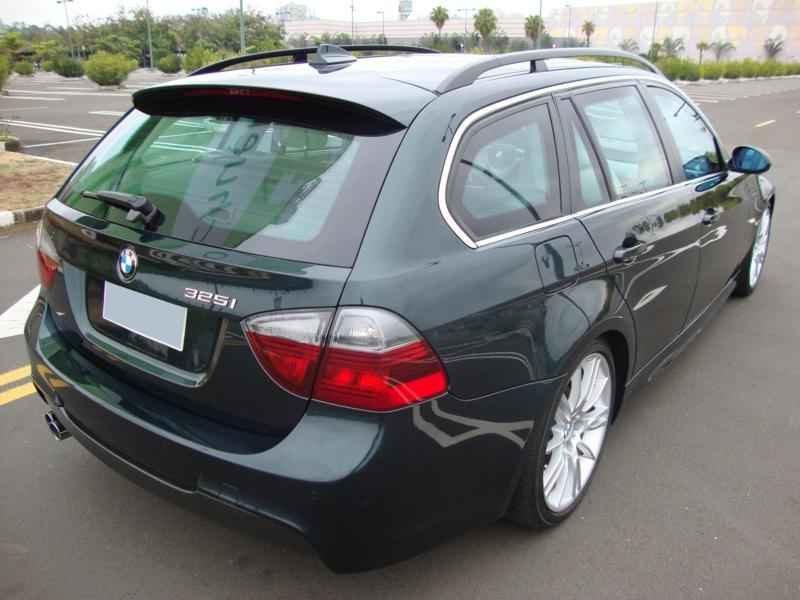 5602 - BMW 325i 2007 SW