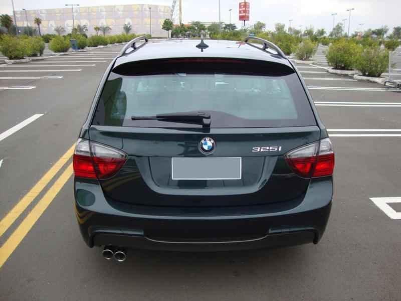 5606 - BMW 325i 2007 SW