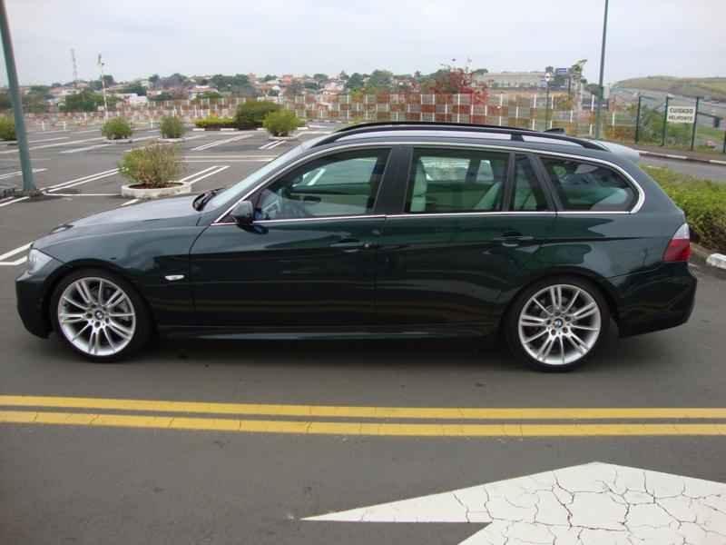 5608 - BMW 325i 2007 SW