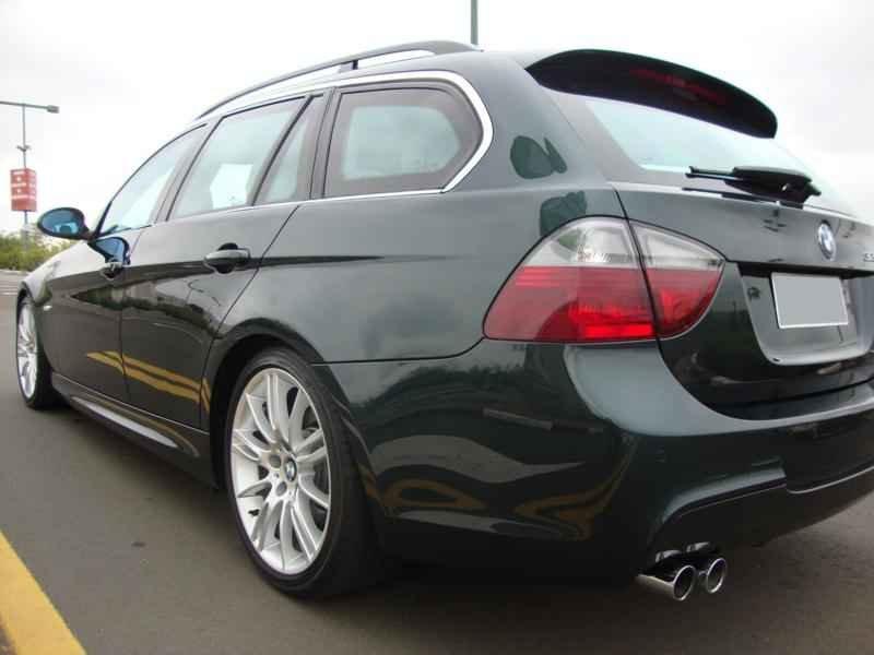 5610 - BMW 325i 2007 SW