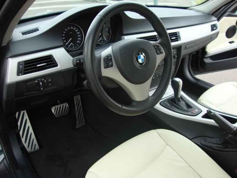 5612 - BMW 325i 2007 SW