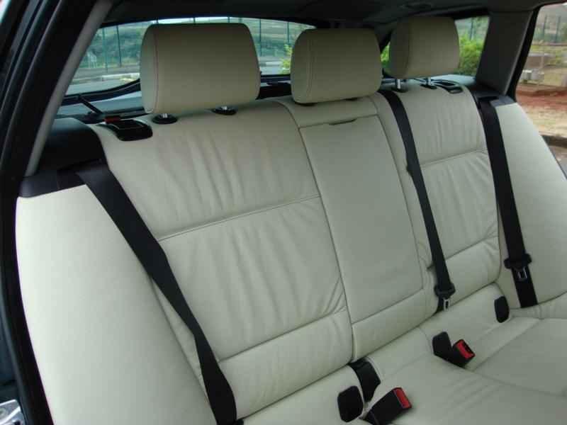 5615 - BMW 325i 2007 SW