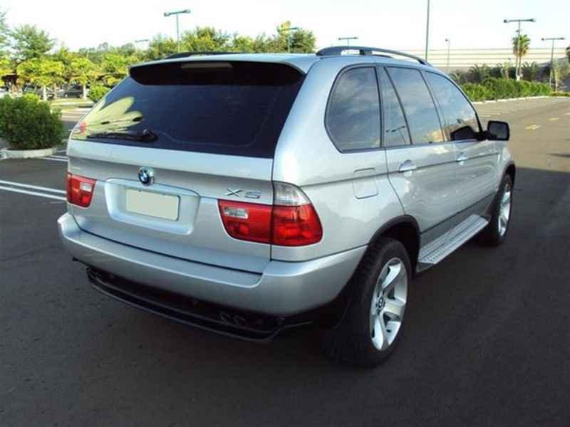 5644 - BMW X5 2004