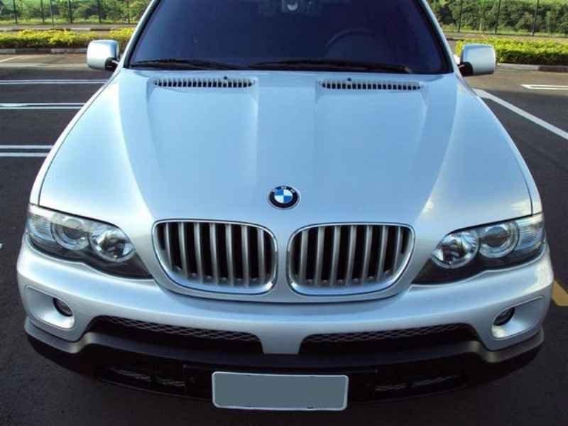 5646 - BMW X5 2004