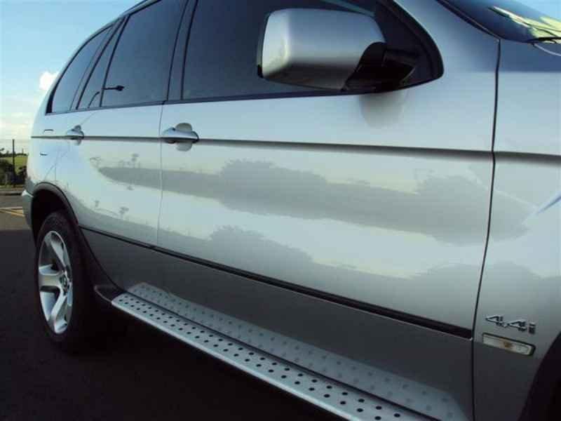 5648 - BMW X5 2004