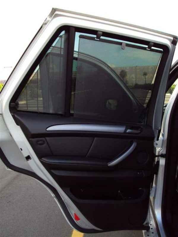 5651 - BMW X5 2004