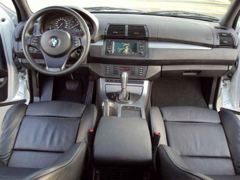 5652 - BMW X5 2004