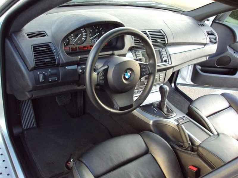 5654 - BMW X5 2004