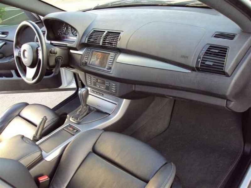 5655 - BMW X5 2004