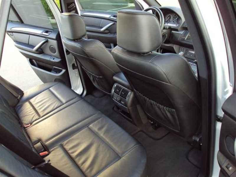 5656 - BMW X5 2004
