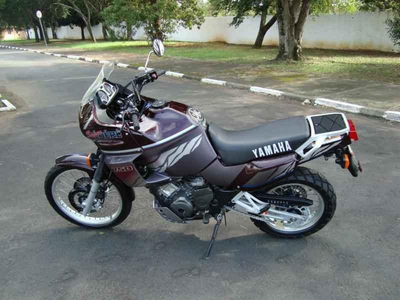 5666 - Super Tenere 750 1996