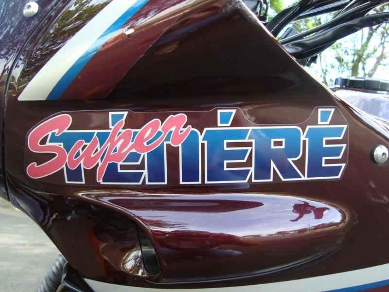 5683 - Super Tenere 750 1996