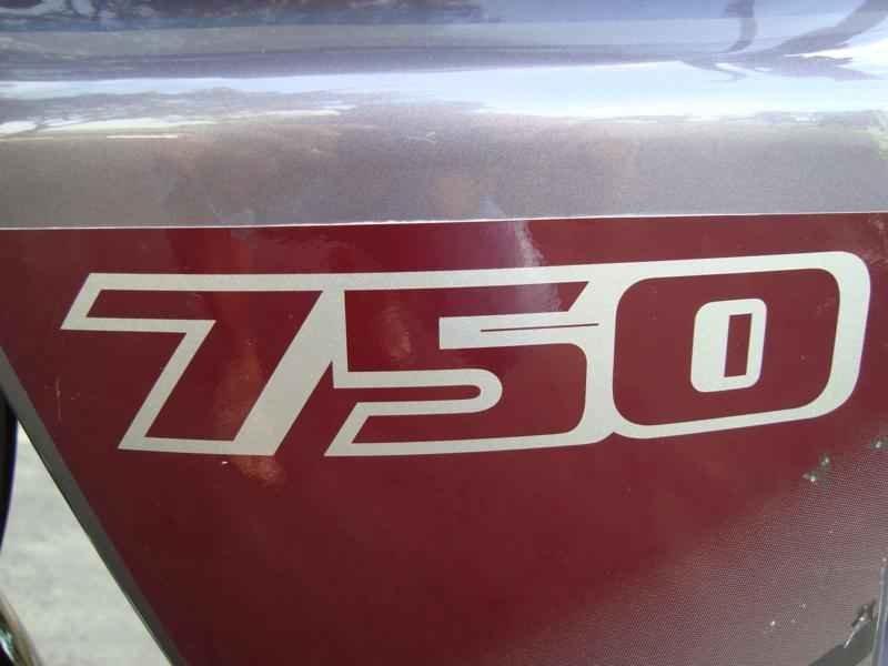 5684 - Super Tenere 750 1996
