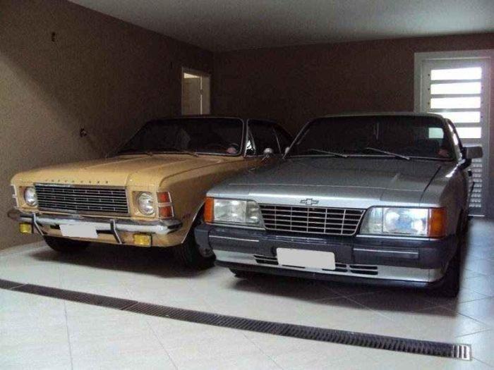 569 1 700x525 - Garagem Chevrolet