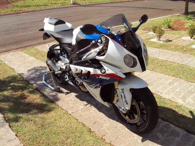 5735 - BMW S1000 RR