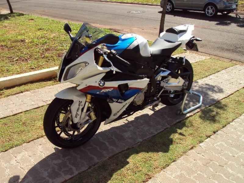 5736 - BMW S1000 RR