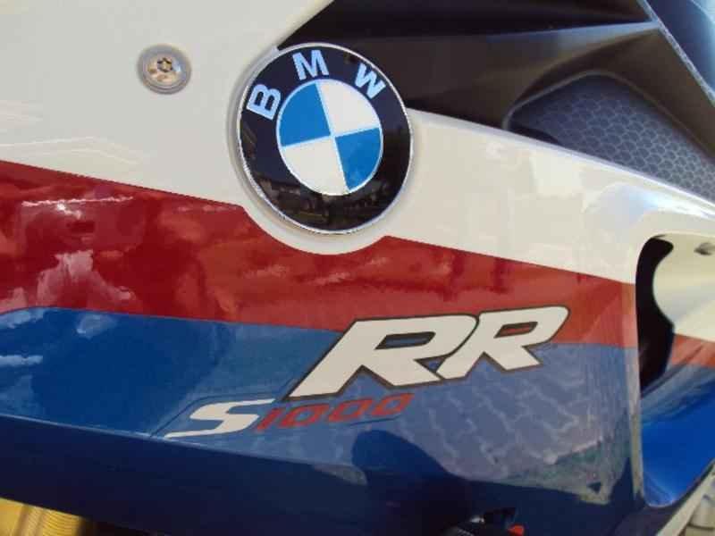 5745 - BMW S1000 RR