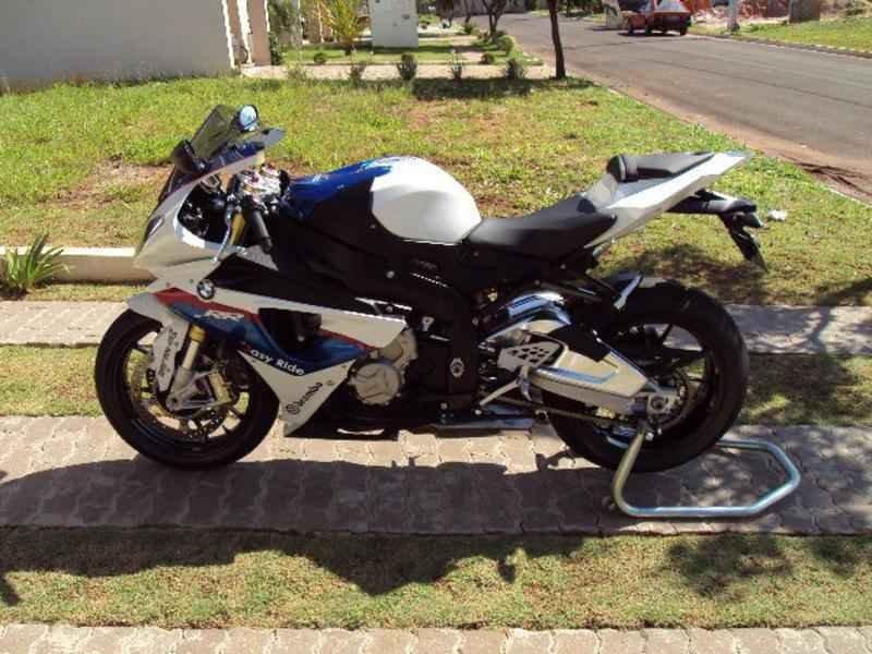 5746 - BMW S1000 RR