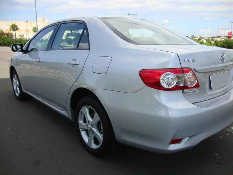 5768 - Corolla XEi 2012