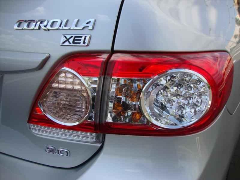 5773 - Corolla XEi 2012