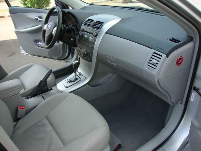 5777 - Corolla XEi 2012