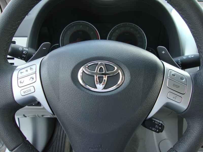5781 - Corolla XEi 2012