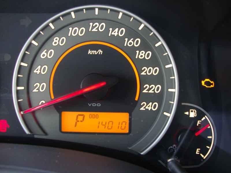 5784 - Corolla XEi 2012