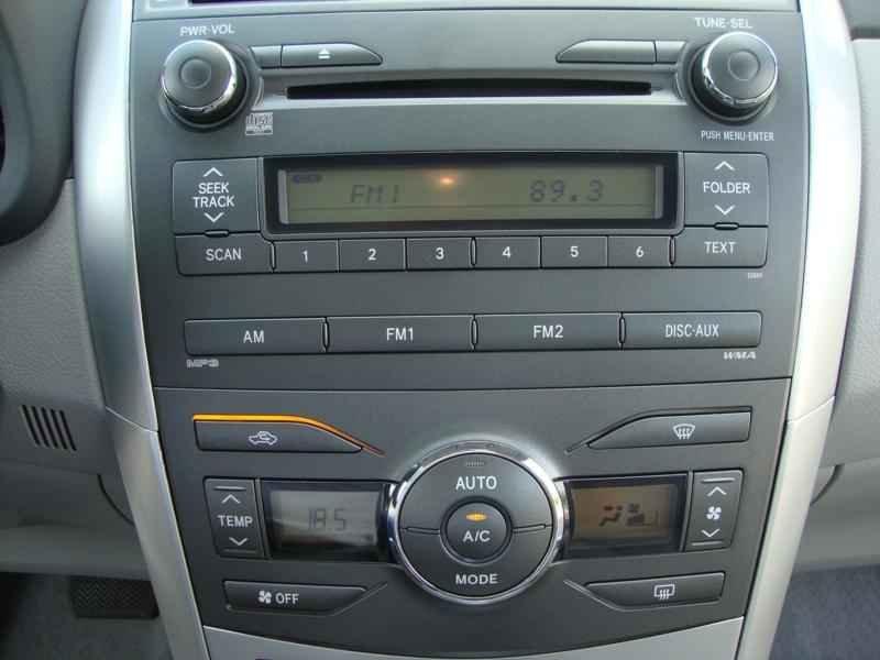 5786 - Corolla XEi 2012