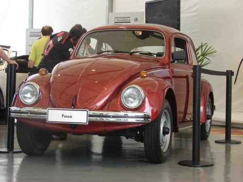 584 1 500x375 - Garagem da Fabrica VW