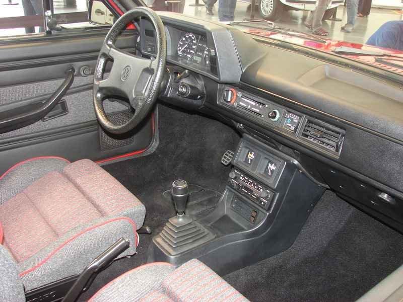 586 1 - Garagem da Fabrica VW