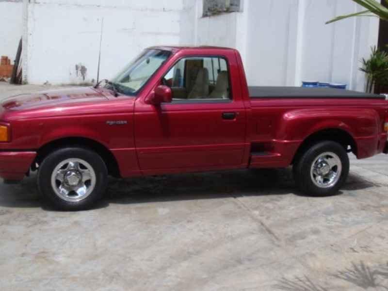 6088 - Ranger Splash 1995