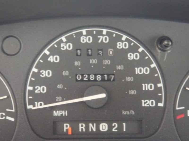 6099 - Ranger Splash 1995