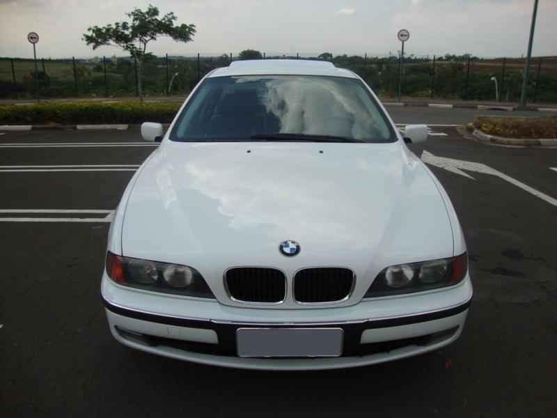6116 - BMW 528i 1998