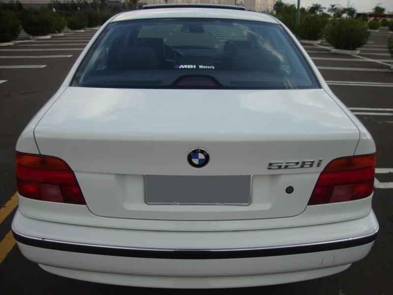 6120 - BMW 528i 1998