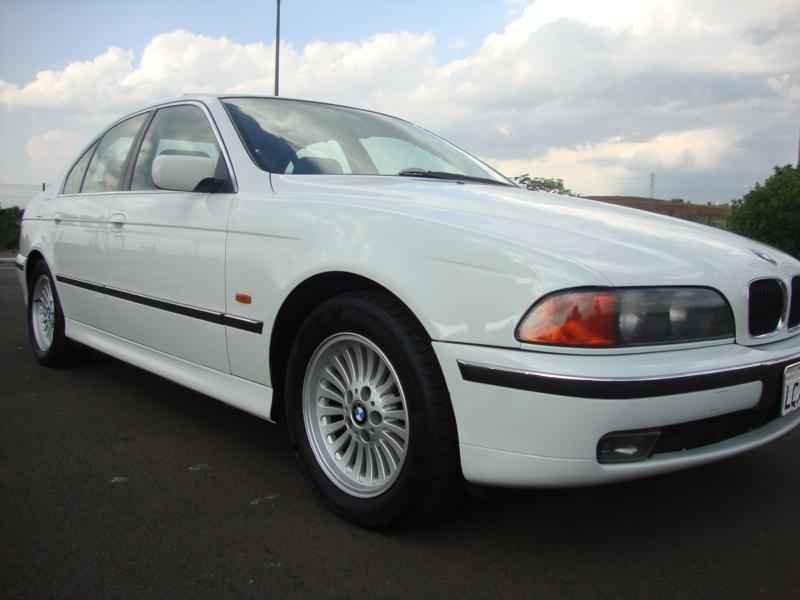 6123 - BMW 528i 1998