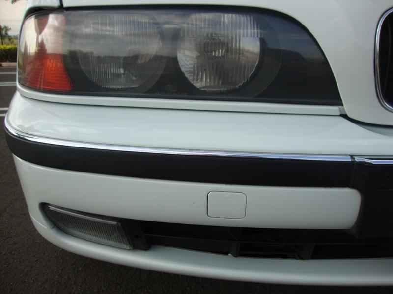 6131 - BMW 528i 1998