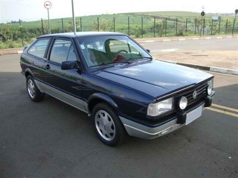 6157 1 - Gol GTi 1988/1989